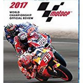 Motogp Review: 2017 [DVD]